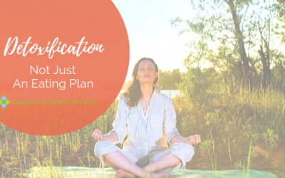 Detoxification – Not Just An Eating Plan